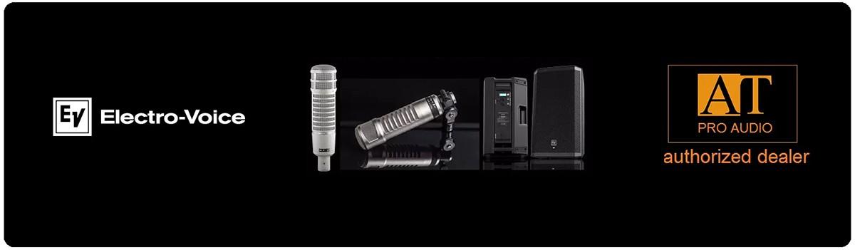 WOOFER ELECTRO-VOICE F.01U.278.396 (SX200 / SX300 / QRX / EVI-12)