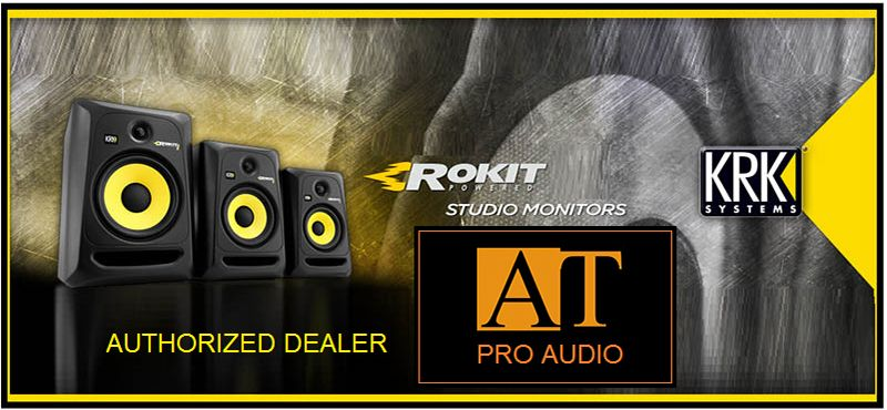 WOOFER KRK WOFK40102 (V4 SERIES II)