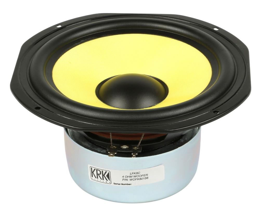 WOOFER KRK WOFK80156 (RP/ROKIT 8'' G1 E G2 SERIES)