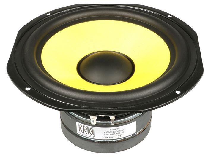 WOOFER KRK WOFK80157 (RP/ROKIT 8'' G3 SERIES)