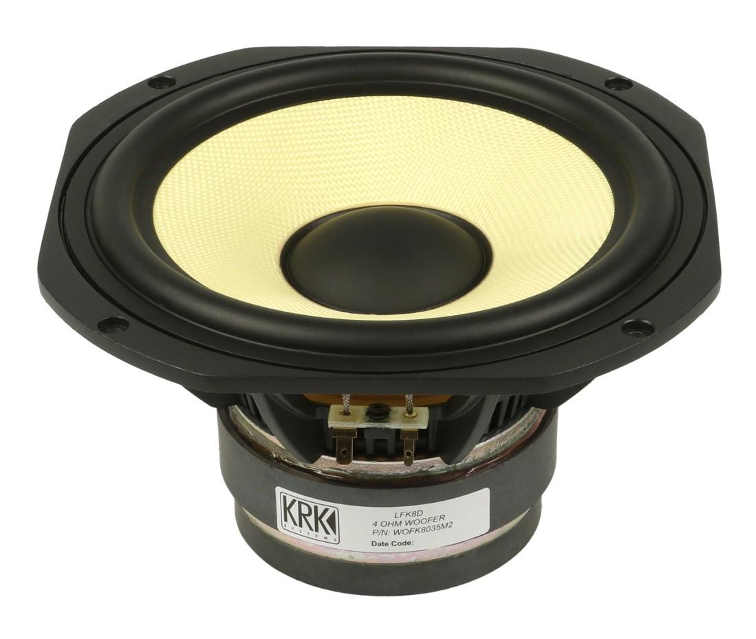 WOOFER KRK WOFK8035M2 (V8S4)