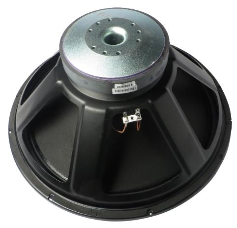 WOOFER MACKIE CY-2041539 (SRM1850/SRM1801