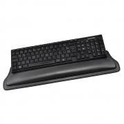Apoio Ergonômico p/ teclado Histor em Couro Legítimo 1001 Galvani