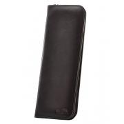 Porta Gravatas em couro legítimo 650 Galvani