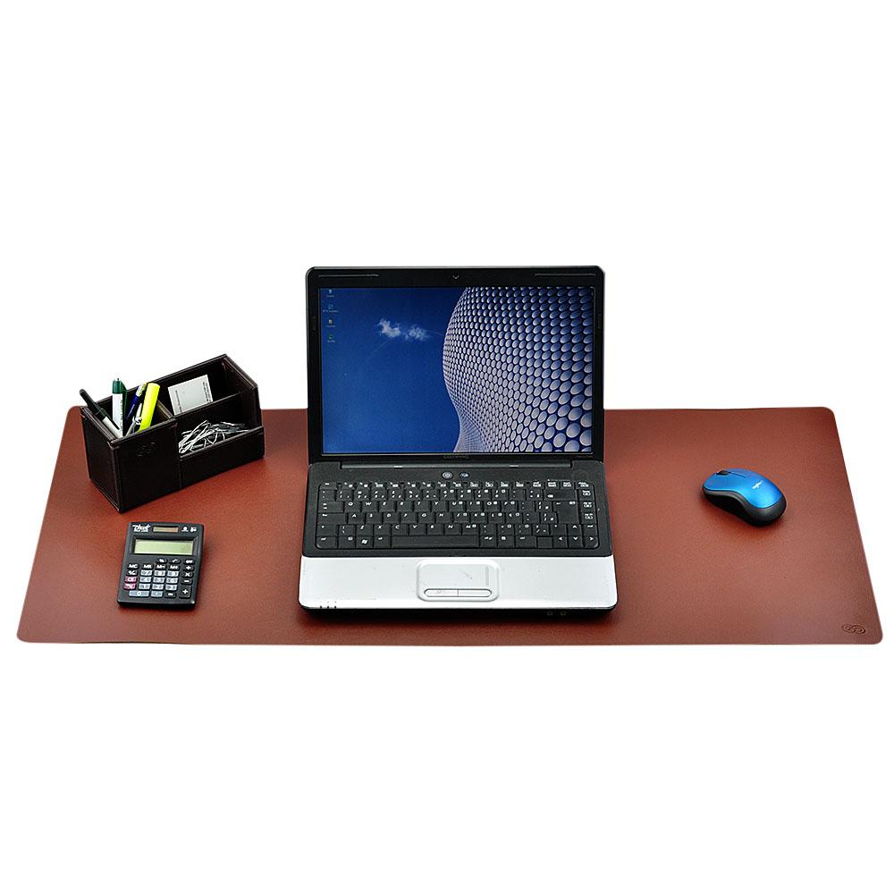 DeskPad GeForce em Couro 1692 Galvani