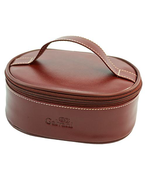 Bolsa de mão Rubi em Couro