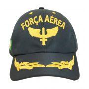 Boné Força Aérea Brasileira