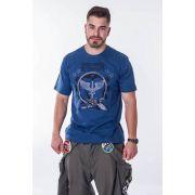 Camiseta Caça F5EM Azul