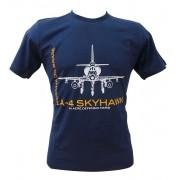 Camiseta Marinha Skyhawk Azul