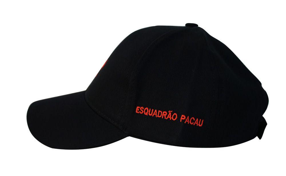 BONÉ ESQUADRÃO PACAU