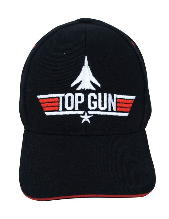 Boné Top Gun