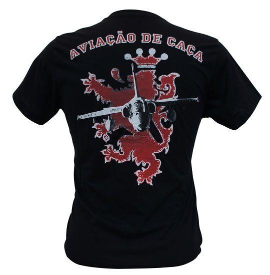 Camiseta Esquadrão Poker