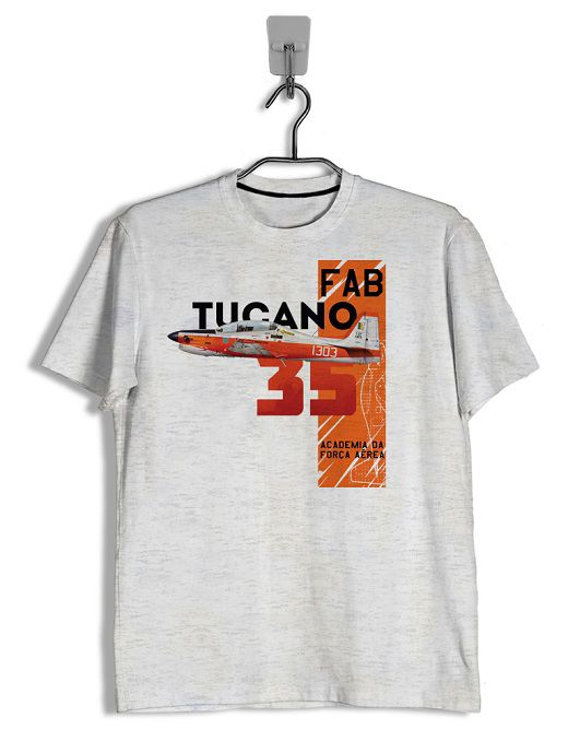 Camiseta TUCANO 35 Masc