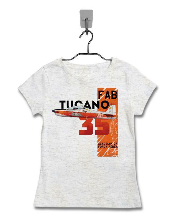 Camiseta TUCANO 35 Fem