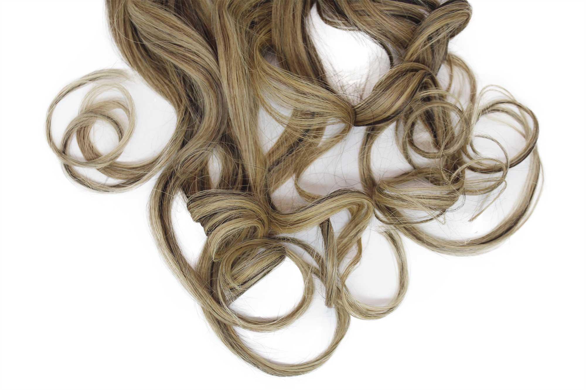 Aplique Tic Tac Ombré Hair 80g Cabelos Humanos Naturais