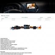 Desbloqueio de Multimídia Faaftech FT-VF-FRD5 para Ford Ka e Ecosport