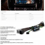 Desbloqueio de Multimídia Faaftech FT-VF-GM7 para GM Chevrolet S10 Trailblazer Cruze