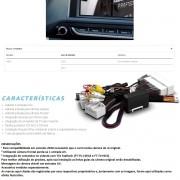 Desbloqueio de Multimídia Faaftech FT-VF-HY5 para Hyundai HB20