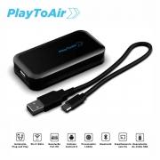 Espelhamento de Smartphone Faaftech Sem Fio e Media Player PlayToAir Para Sistema Carplay