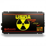 Inversor Senoidal Transformador Usina Inverter 12 Volts para 120 Volts 1500 Watts