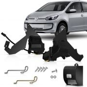 Kit Trava Elétrica Tragial TW2UP MN 2P para Volkswagen UP