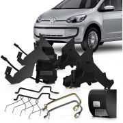 Kit Trava Elétrica Tragial TW4UP MN 4P para Volkswagen UP