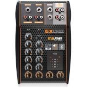 Mesa de som Expert Electronics MX Air Bluetooth com Processador