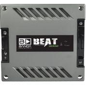 Módulo Amplificador Banda Beat 3002 3000W Rms 2 Ohms 1 Canal
