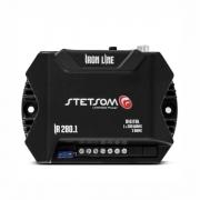 Modulo Amplificador Stetsom Digital Ir280.1 280w Rms 2 Ohms