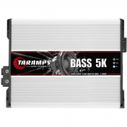 Módulo Amplificador Taramps Bass 5K 5000W Rms 1 Ohms 1 Canal