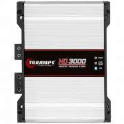 Módulo Amplificador Taramps HD 3000 3000W Rms 1 Ohms 1 Canal
