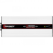 Módulo Amplificador Taramps HV 40.000 Chipeo 40000W Rms 1 Canal