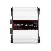 Módulo Amplificador Taramps MD 1800 1800W Rms 1 Ohms 1 Canal