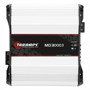 Módulo Amplificador Taramps MD 3000 3000W Rms 1 Ohms 1 Canal