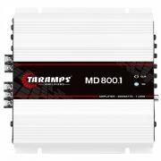 Módulo Amplificador Taramps MD 800 800W Rms 1 Ohms 1 Canal