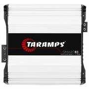 Módulo Amplificador Taramps Smart 3 3000W Rms 1 e 2 Ohms 1 Canal