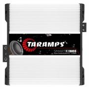 Módulo Amplificador Taramps Smart 3 Bass 3000W Rms 0,5 a 2 Ohms 1 Canal