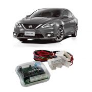 Módulo de Vidro Elétrico Flexitron para Nissan Sentra a partir de 2013 4 Portas SAFE NS-ST 4.0