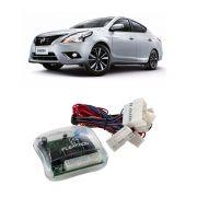 Módulo de Vidro Elétrico Flexitron para Nissan Versa 4 Portas SAFE NS-VR 4.0