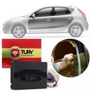 Módulo de Vidro Elétrico Tury Hyundai I30 até 2012 4 Portas PRO 4.28 E