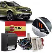 Módulo de Vidro Elétrico Tury Renault Duster e Oroch Dakar e Dynamic a partir de  2016 4 Portas LVX 5.11 DQ