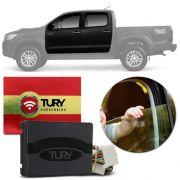 Módulo de Vidro Elétrico Tury Toyota Hilux SW4 2008 a 2015 4 Portas PRO 4.28 L