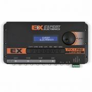 Processador de Áudio Banda Expert Electronics PX1 Pro Limiter 4 Vias