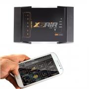 Processador de Áudio Expert Electronics X6 Air Connect 6 Vias Bluetooth