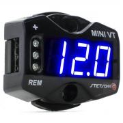 Voltímetro Stetsom Mini VT Led Azul