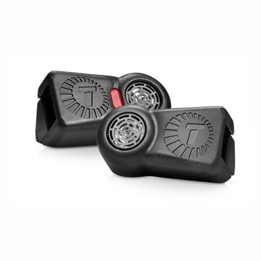 Alarme Automotivo Taramps TW20 G4 Universal com Bloqueador e 2 Controles TR2