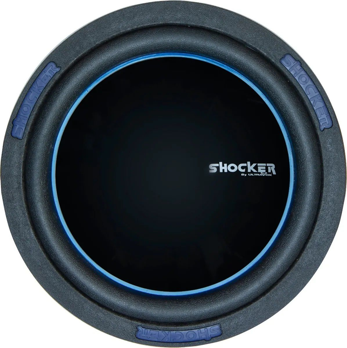 "Alto Falante Subwoofer Shocker 12"" God of War 480W RMS 4 Ohms"