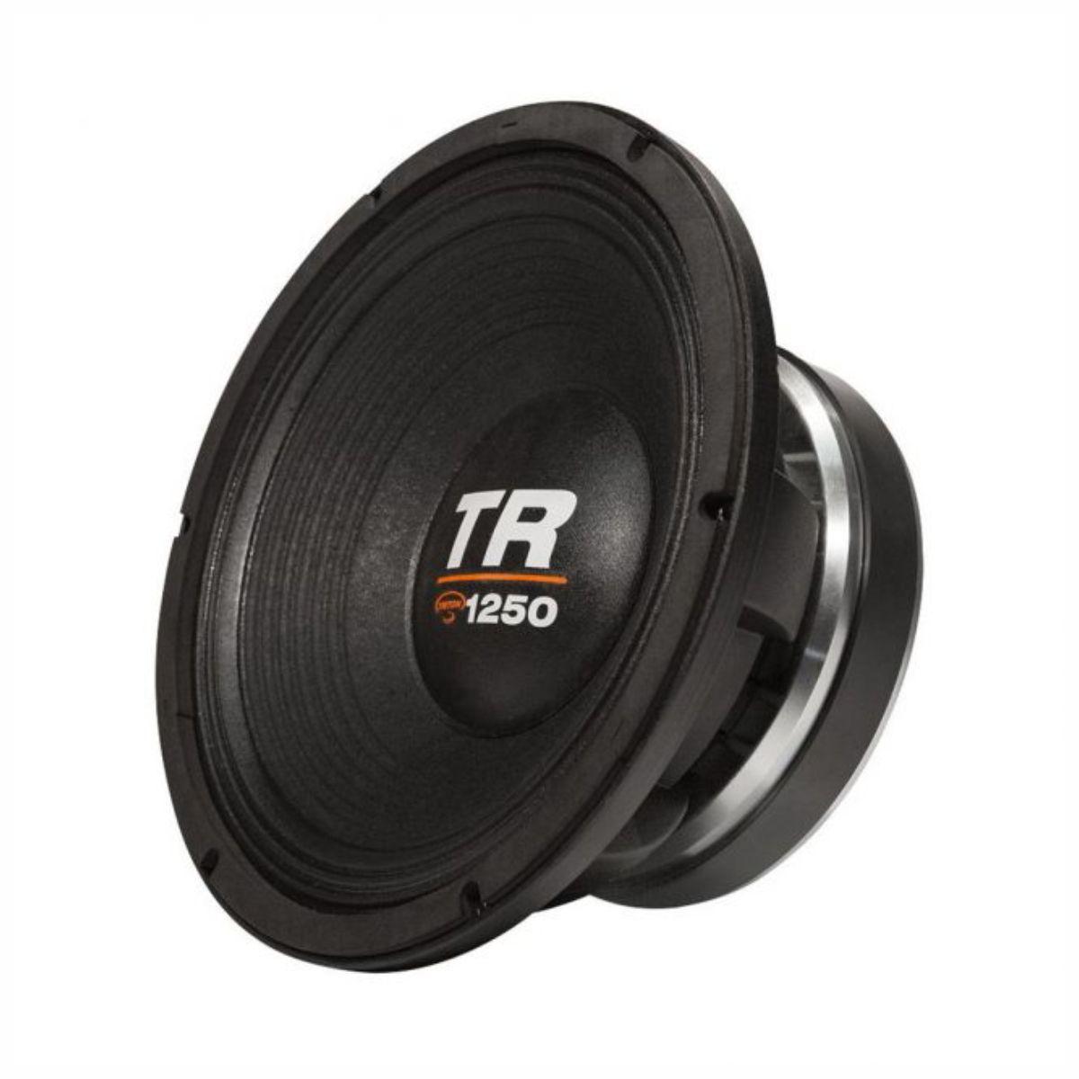 "Alto Falante Woofer Triton 12"" TR 1250 1250W Rms 4 Ohms"
