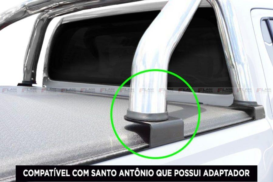 Capota Marítima Chevrolet S10 Cabine Simples 1995 1996 1997 1998 1999 2000 2001 2002 2003 2004 2005 2006 2007 2008 2009 2010 2011