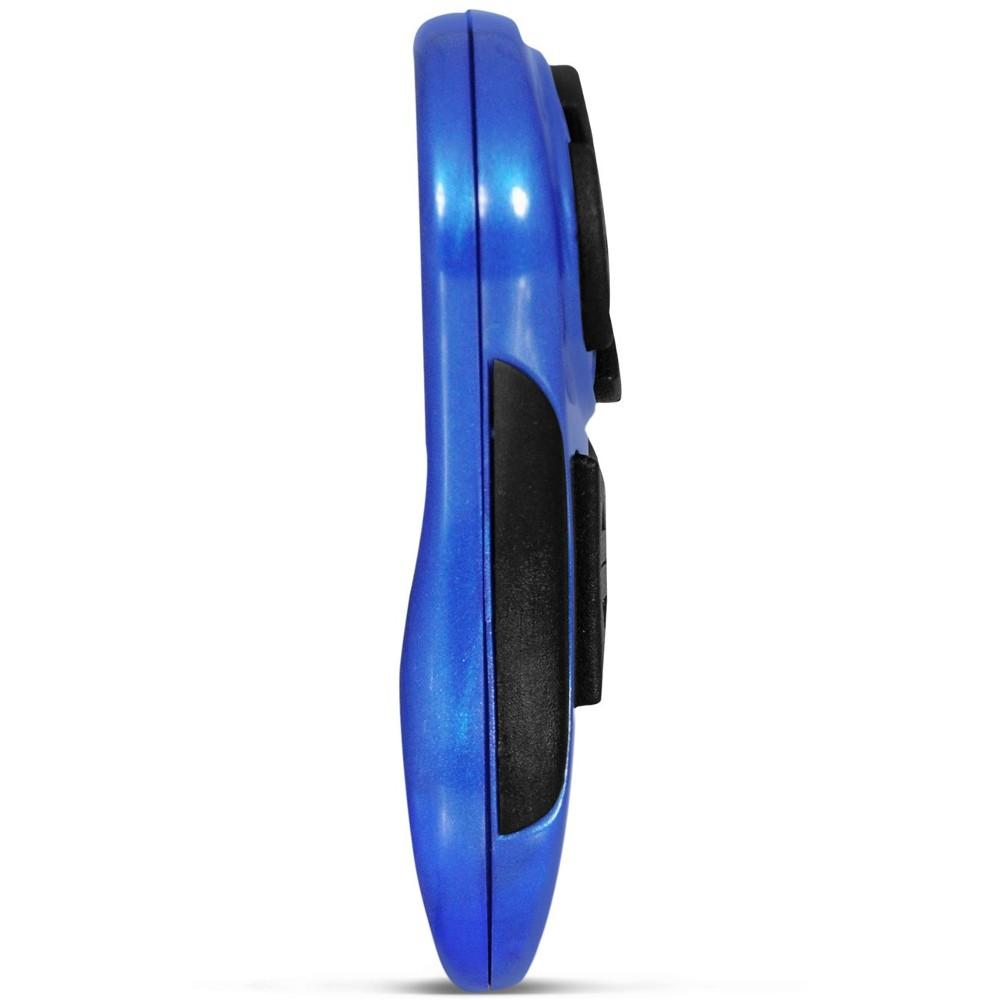 Controle Longa Distancia JFA K1200 Azul 1200 Metros